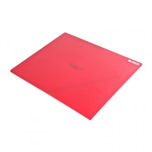 Mousepad Zowie SWIFT V2 Red