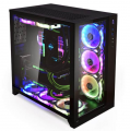 Vỏ Case Lian-Li PC-O11 Dynamic Black