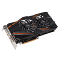 VGA GIGABYTE GeForce® GTX 1070 WINDFORCE OC 8G