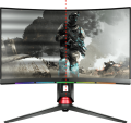 Màn hình MSI Optix MPG27C Curved 144Hz