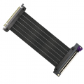 Cable Riser Cooler master PCIe 3.0 x16 Ver. 2 - 200mm
