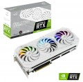 VGA ASUS ROG STRIX RTX 3080 O10G WHITE GAMING