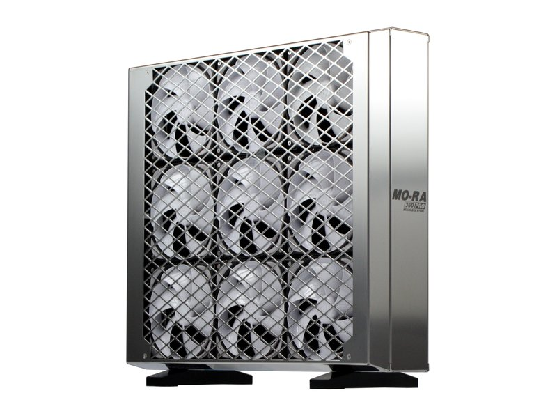 Radiator Watercool MO-RA3 360 Pro – Stainless Steel