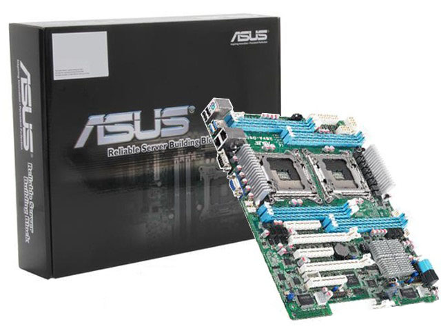 Mainboard Asus Z9PA-D8C (DUAL CPU WORKSTATION)