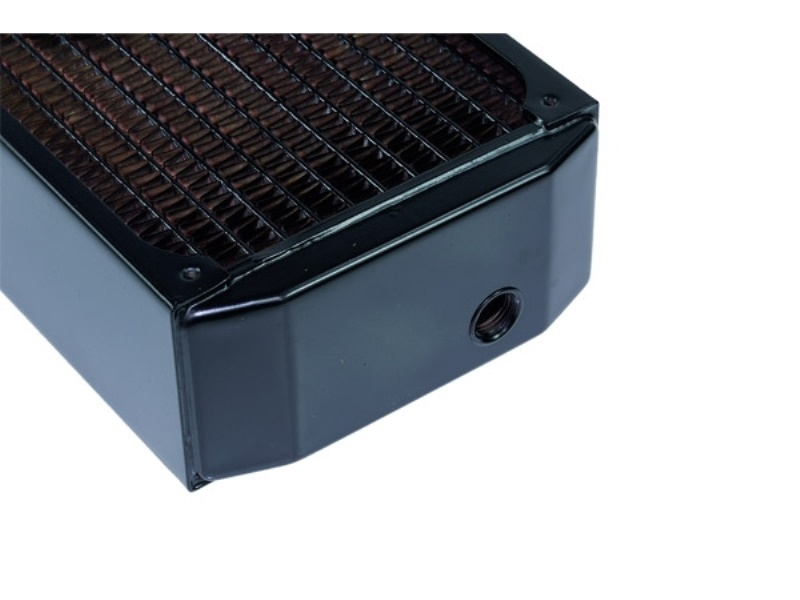 Radiator Alphacool NexXxos Monsta Radiator 480, 120mm x 4, Quad Fan