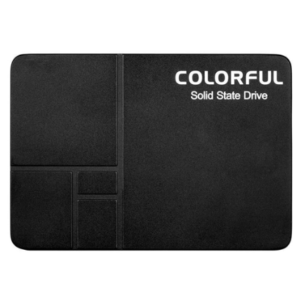 SSD Colorful SL500 - 240GB