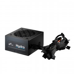 Nguồn FSP Power Supply HYDRO Series Model HD600 - Active PFC - 80 Plus Bronze