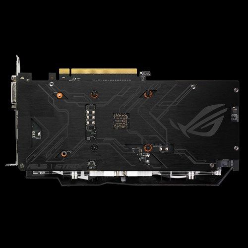 VGA ASUS ROG Strix GeForce® GTX 1050Ti (ROG STRIX-GTX1050TI-O4G-GAMING)
