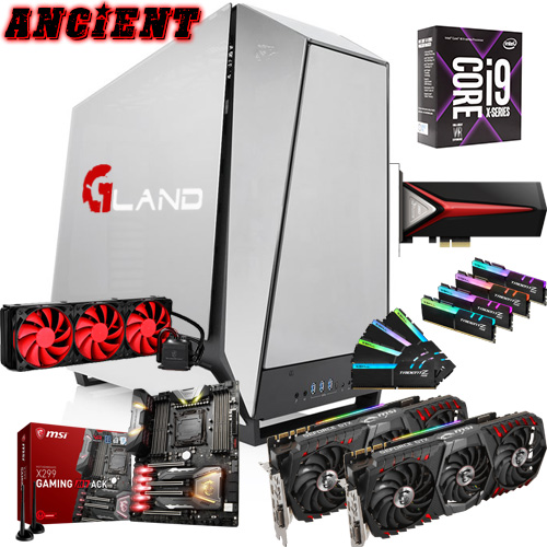 GLAND PC GAMING ANCIENT