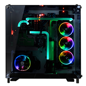 Nguồn Thermaltake Toughpower iRGB Plus 850w Platinum
