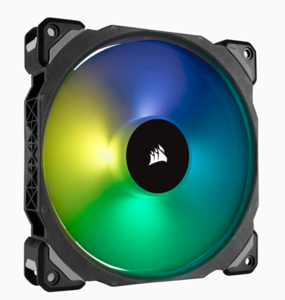 FAN Corsair ML140 RGB Single