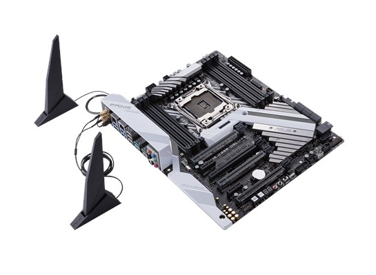 Mainboard Asus PRIME X299-DELUXE