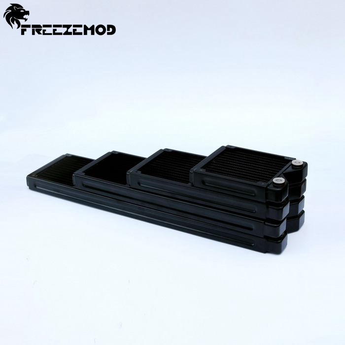 Radiator Freezemod Slim 360 TSRP-TJ360