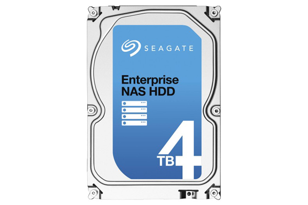 HDD Seagate Enterprise Capacity 3.5 HDD - 512n ST4000NM0035