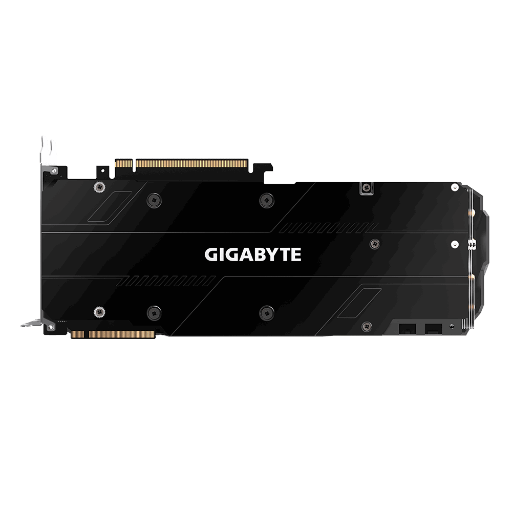 VGA Gigabyte GeForce RTX 2080 GAMING OC 8G