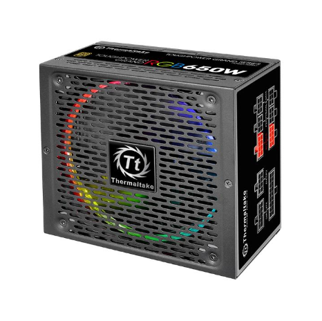 Nguồn Thermaltake Toughpower Grand 650W RGB - Gold