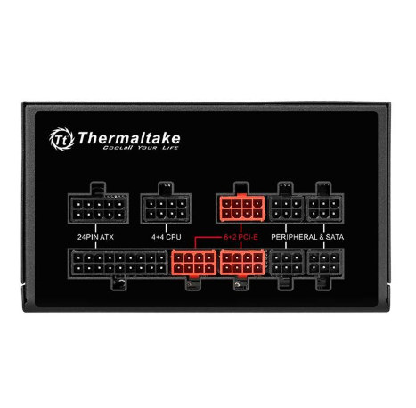 Nguồn Thermaltake Toughpower Grand 850W RGB - Gold