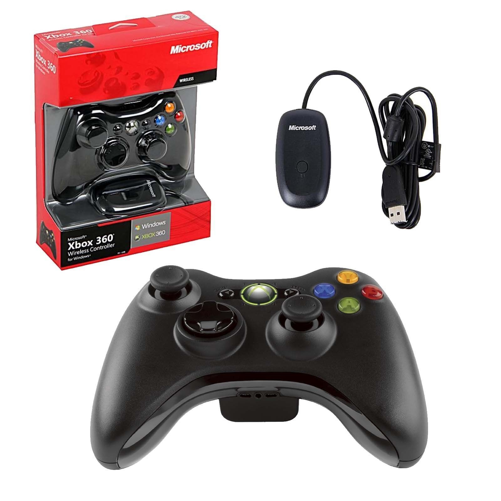 Tay Game Xbox 360 Wireless Controller for Windows