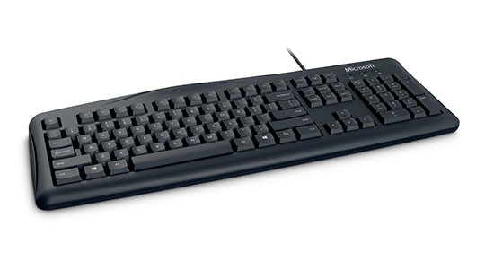Bàn Phím Microsoft Wired Keyboard 200