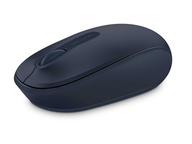 Chuột Microsoft Wireless Mobile Mouse 1850 blue