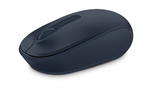 Chuột Microsoft Wireless Mobile Mouse 1850 Wool Blue