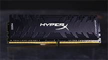 RAM KINGSTON DDR4 HyperX Predator 8GB 3000MHz CL15 DIMM XMP