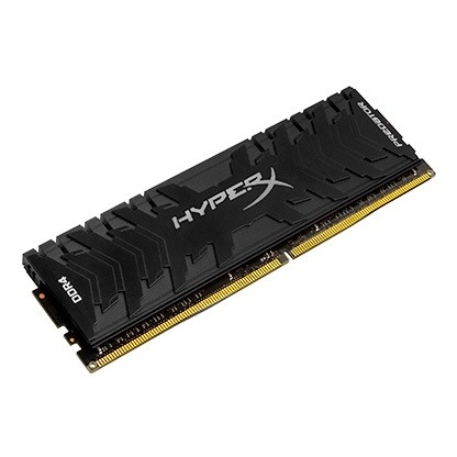 RAM KINGSTON DDR4 HyperX Predator 32GB 3200MHz  CL16 DIMM (Kit of 4) XMP