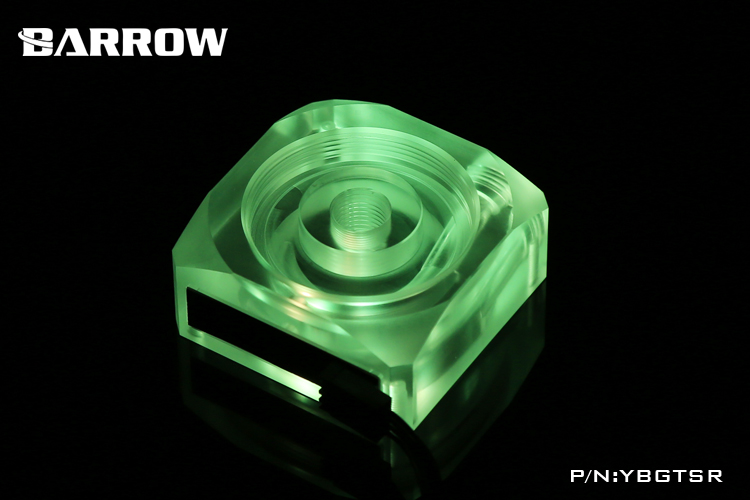 Pumptop Barrow for DDC RGB (YKBTS20-V1)