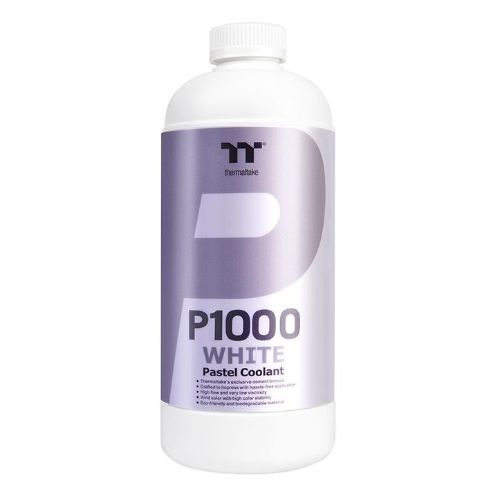 Coolant Thermaltake P1000 Pastel – White