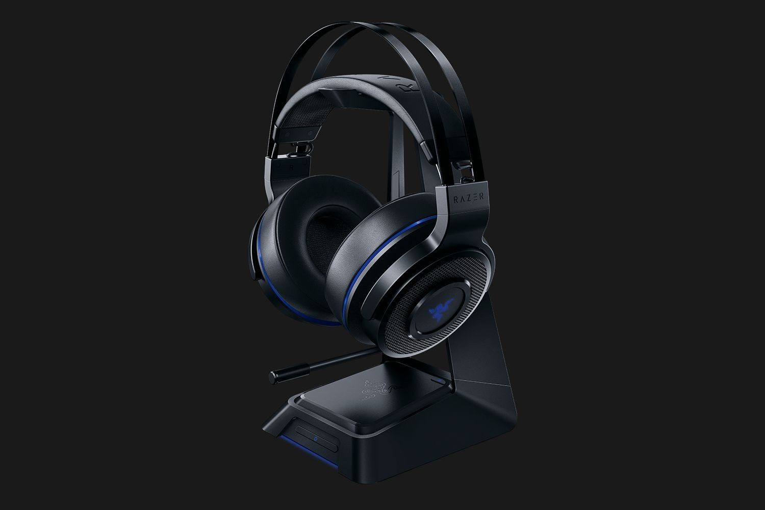 Tai nghe Razer Thresher Ultimate - Wireless Headset for PS4 / PC