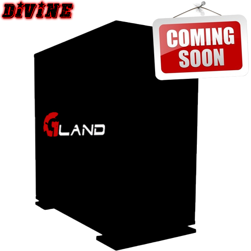GLAND PC GAMING DIVINE