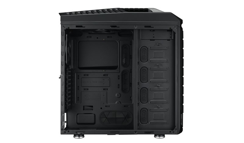 Vỏ case Cooler Master Trooper SE