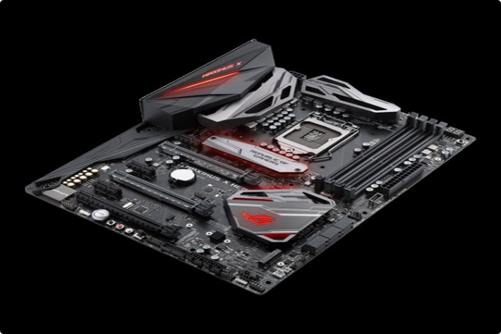 Mainboard Asus Z370 MAXIMUS X HERO WIFI