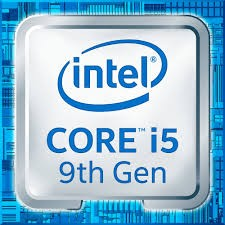 CPU Intel® Core™ i5-9500 3.00 GHz (Max Turbo 4.40 GHz)/ (6/6)/ 9MB Cache