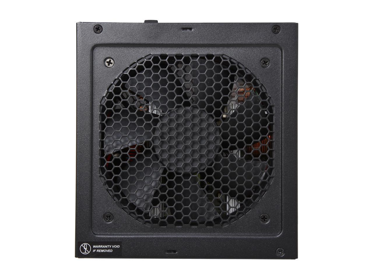 Nguồn Seasonic 520W M12II Bronze Evo Edition