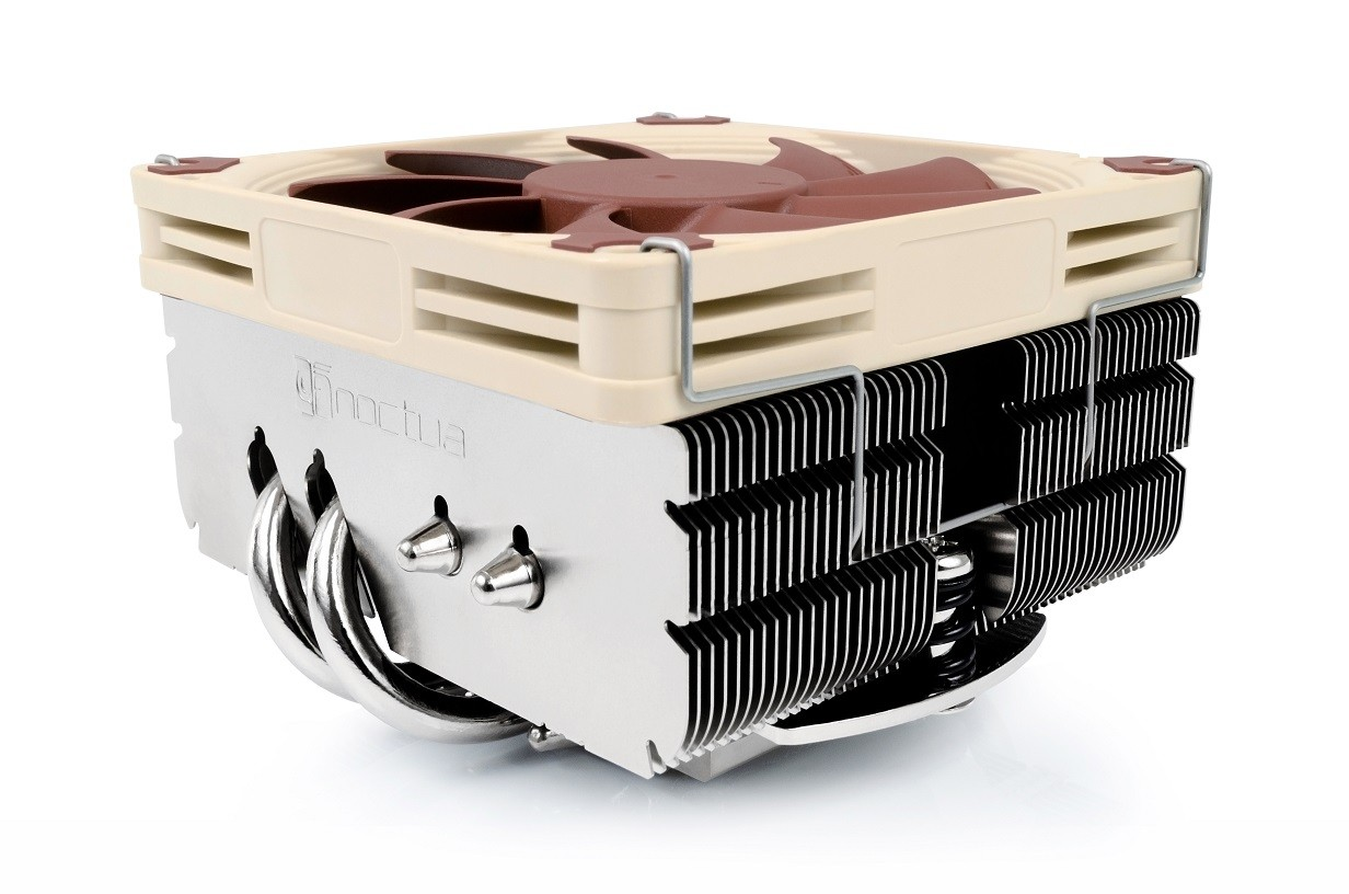 Tản nhiệt CPU  NOCTUA NH-L9x65  (for SFF and HTPC)