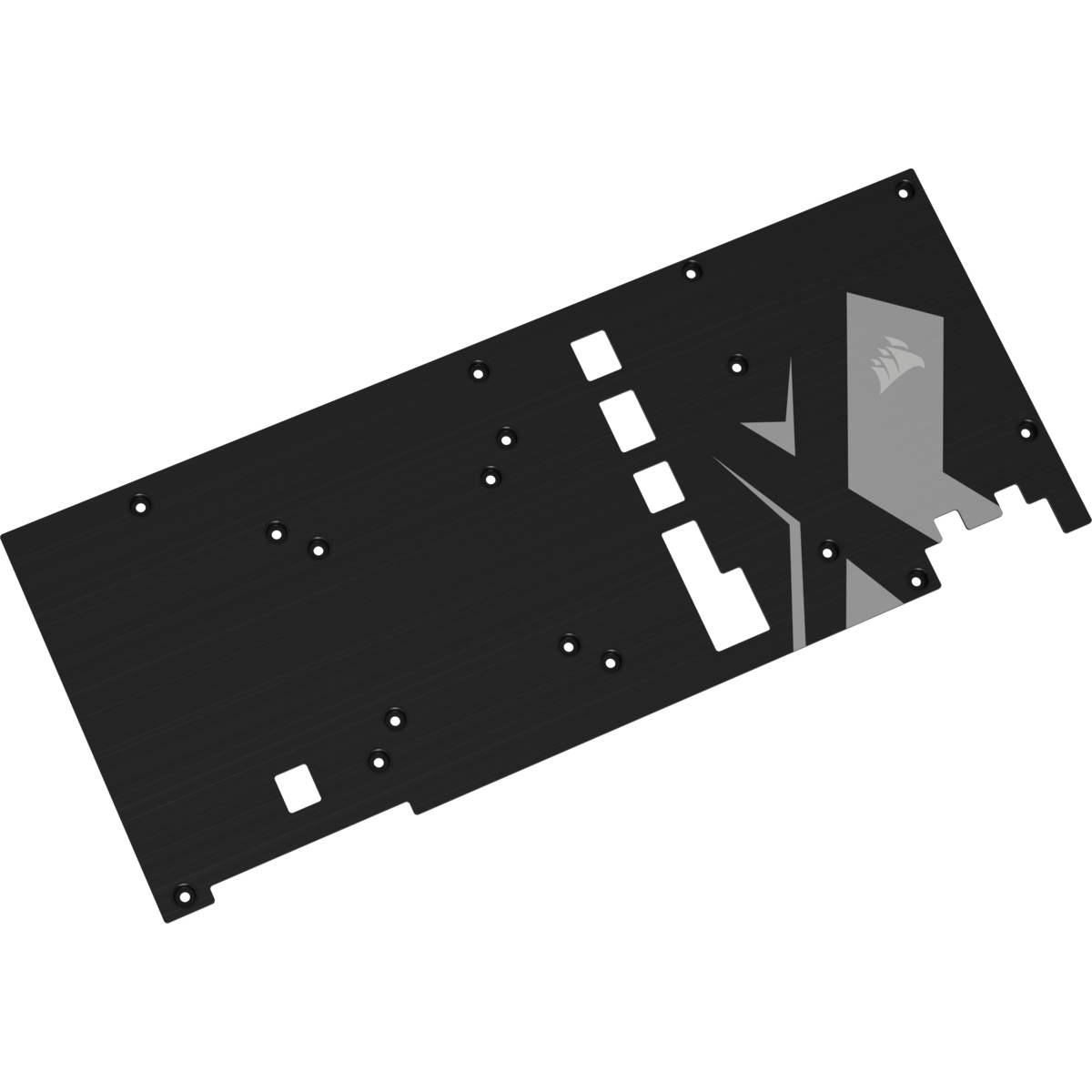 Block Vga Corsair Hydro X Series XG7 RGB 20-SERIES GPU Water Block (2080 Strix)