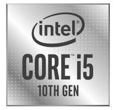 CPU Intel Core i5-10600K  4.1 GHz (Max Turbo 4.8 GHz) / (6/12) / 12MB Cache)