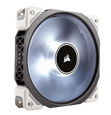 Fan Corsair ML 140 Pro White LED (CO-9050046-WW)