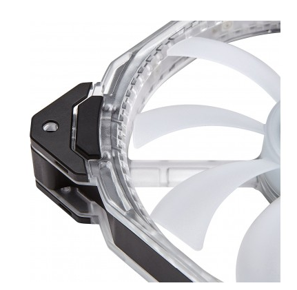 Fan Corsair HD 140 RGB LED -1 FAN (CO-9050068-WW)