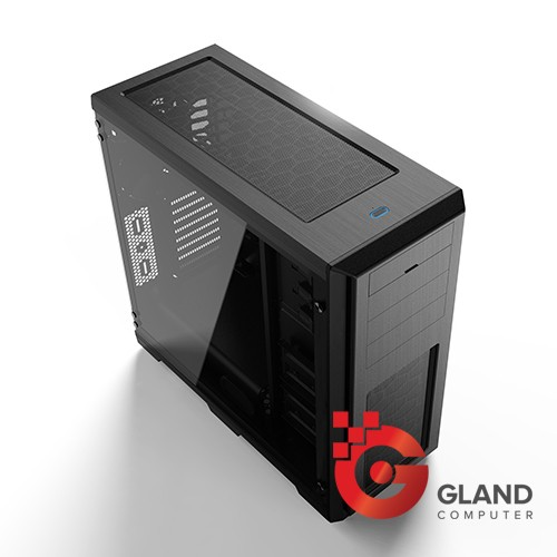 Vỏ case Phanteks  Enthoo Pro Full Tower - Satin Black