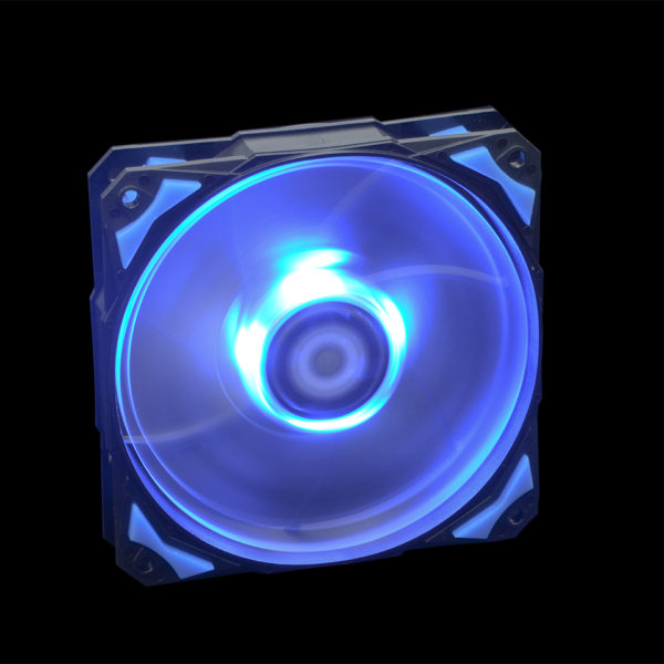 Fan Case ID-Cooling PL 12025 -Blue