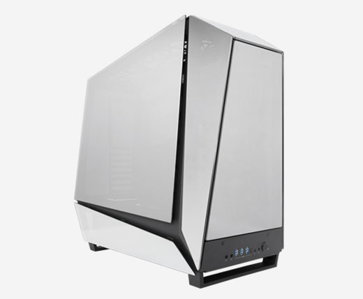 Vỏ case InWin Tòu 2.0 Full Tempered Glass Limited Edition