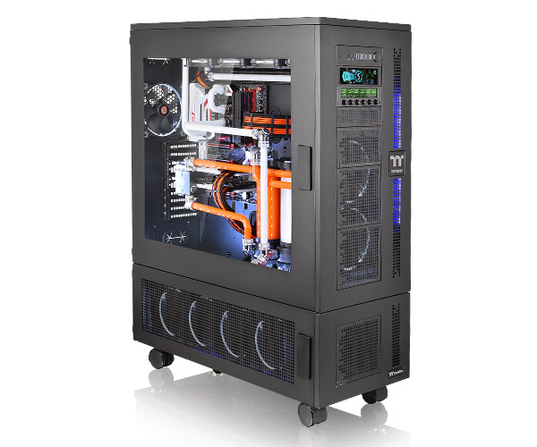 Vỏ case Thermaltake Core WP100 Super Tower Chassis