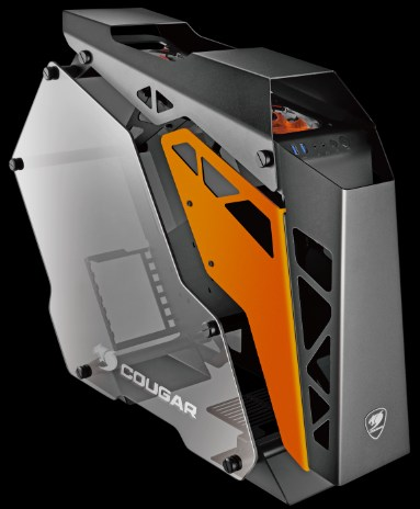 Vỏ case COUGAR CONQUER Mid-Tower