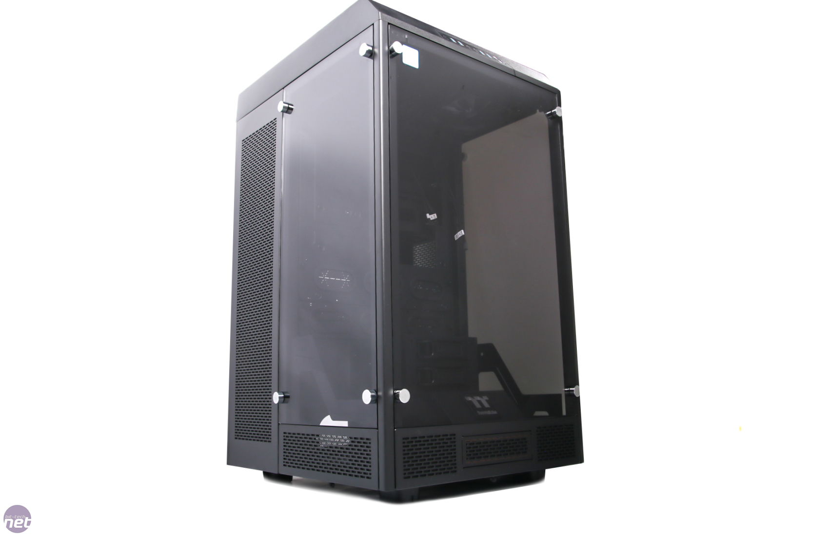 Vỏ case Thermaltake Vertical Full Tower 900 (Black )