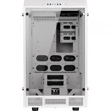 Vỏ case Thermaltake Vertical Full Tower 900 (White)