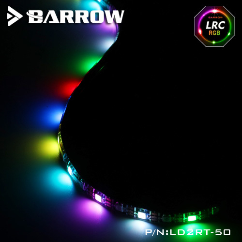 LED Barrow RGB 5v Digital 2017 1m (LD2RT)